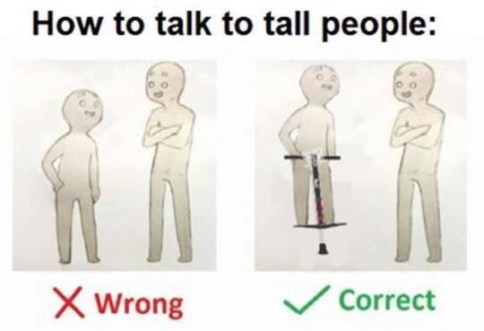 Comment parler aux grandes personnes meme
