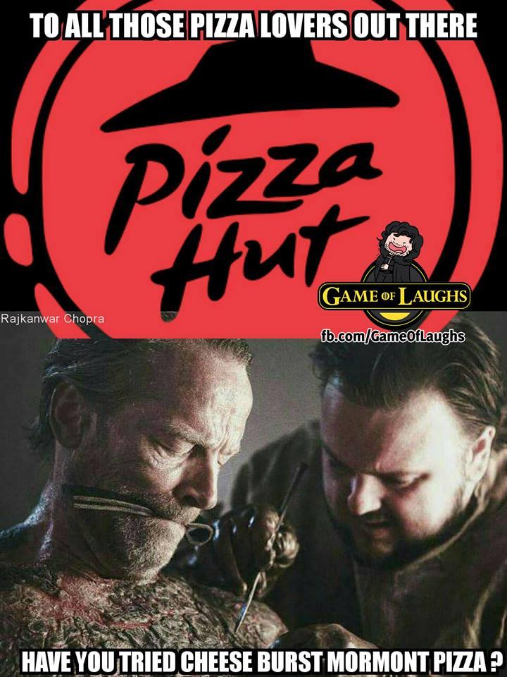 Game of Thrones season 7 meme Sam Jorah