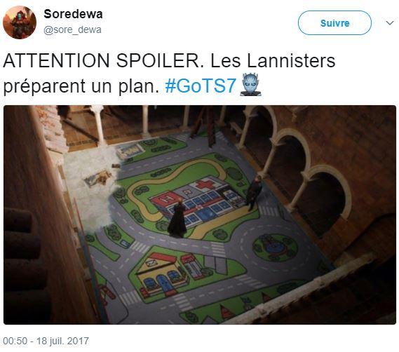 game of thrones lannisters meme