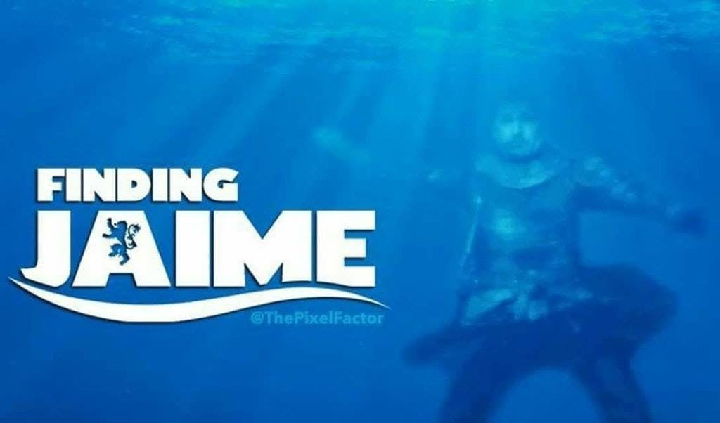 Finding Jaime