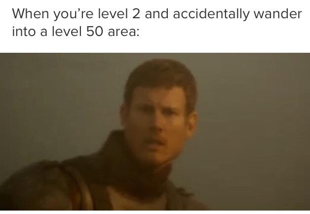 Dickon meme battlefield