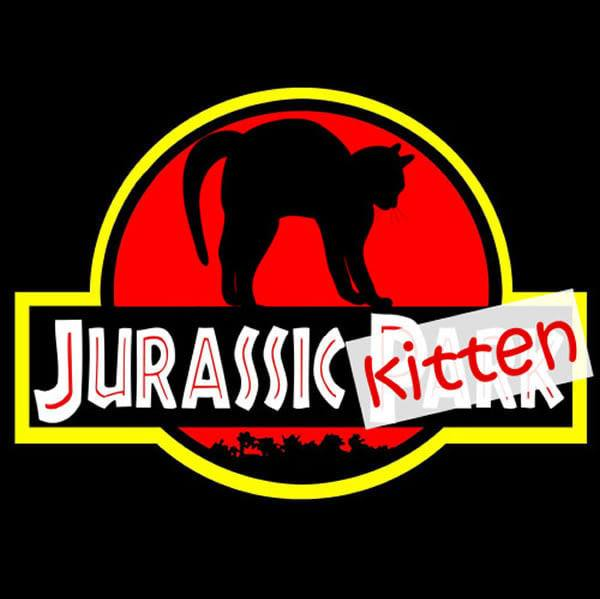 Jurassic Park version Chat
