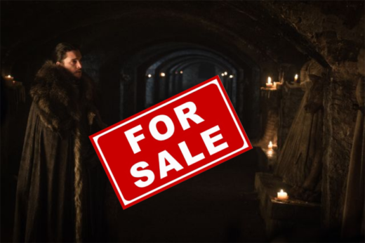 Crypte Stark For sale