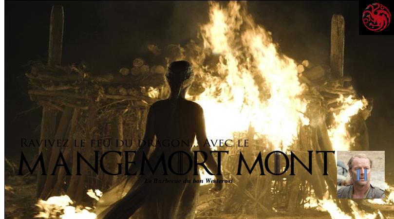 Barbecue Mormont