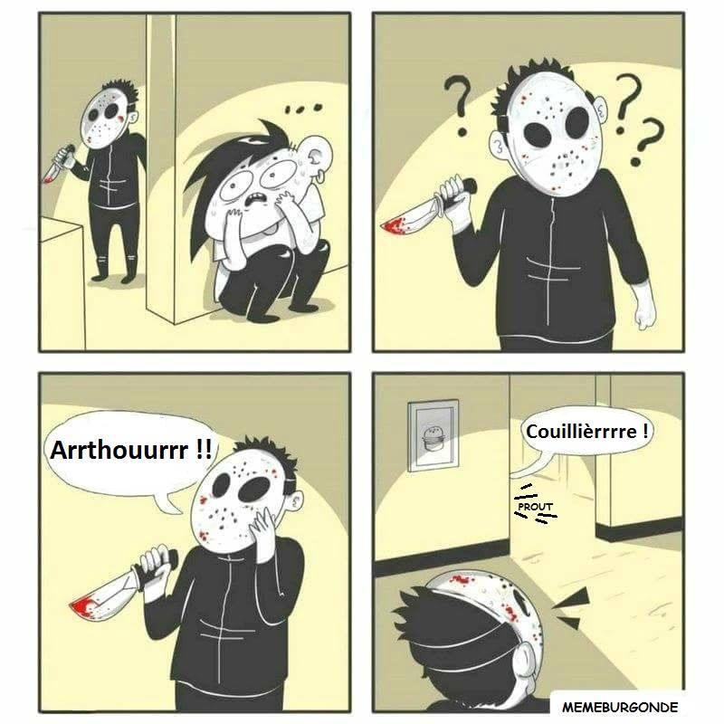 Kaamelott meme arthour couillère