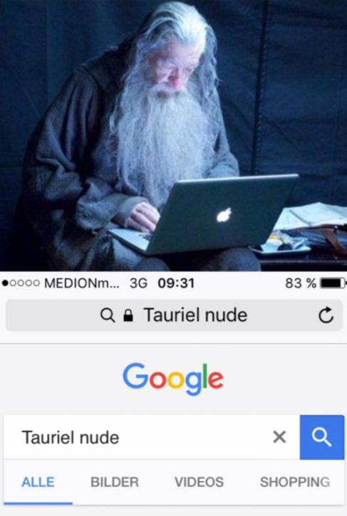 Gandalf humour geek beauf le seigneur des anneaux