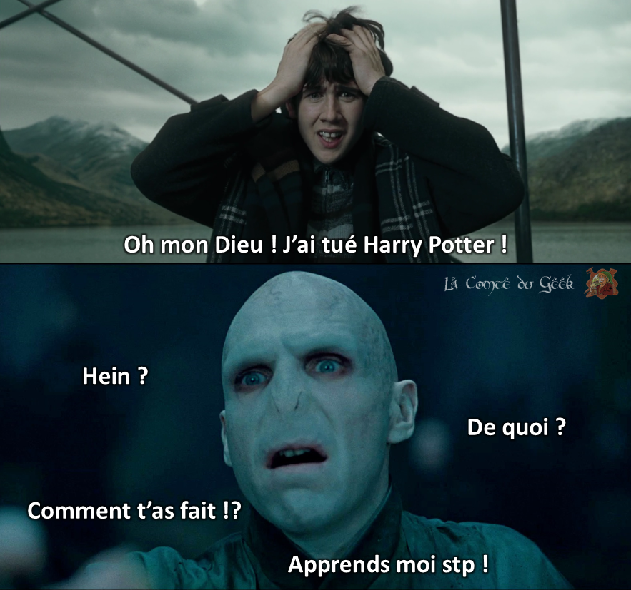 Harry Potter meme humour neville