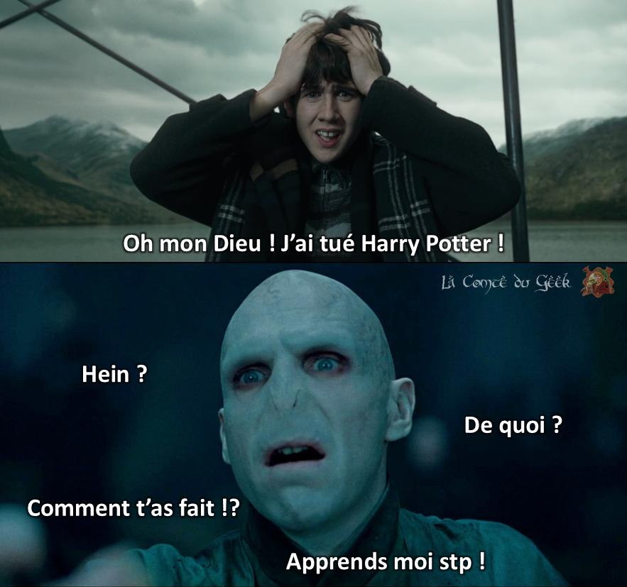 Harry Potter meme humour neville