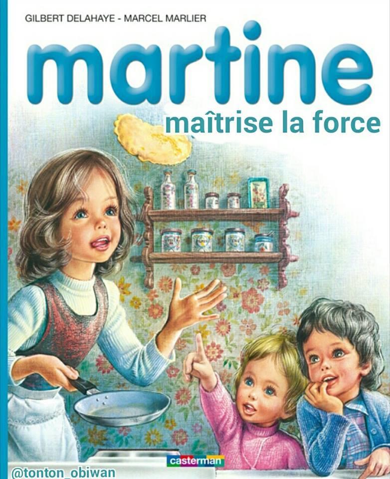 star wars martine meme