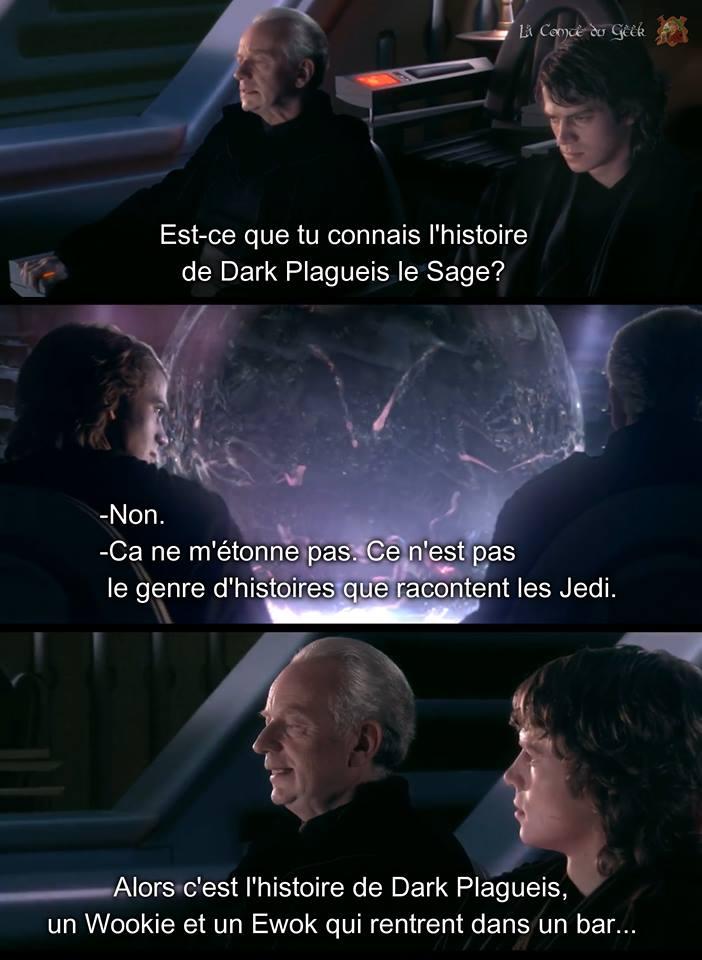 Star Wars meme Palpatine