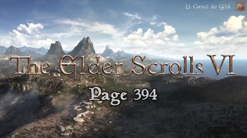 The Elder Scrolls Harry Potter Page 394