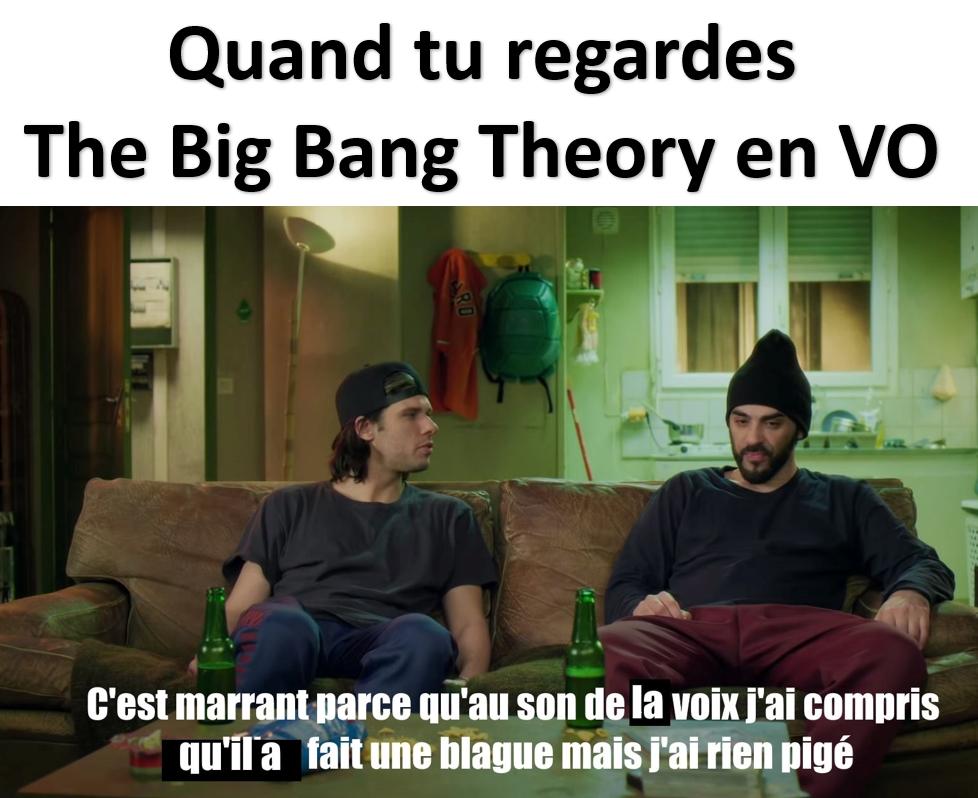 bloques big bang theory
